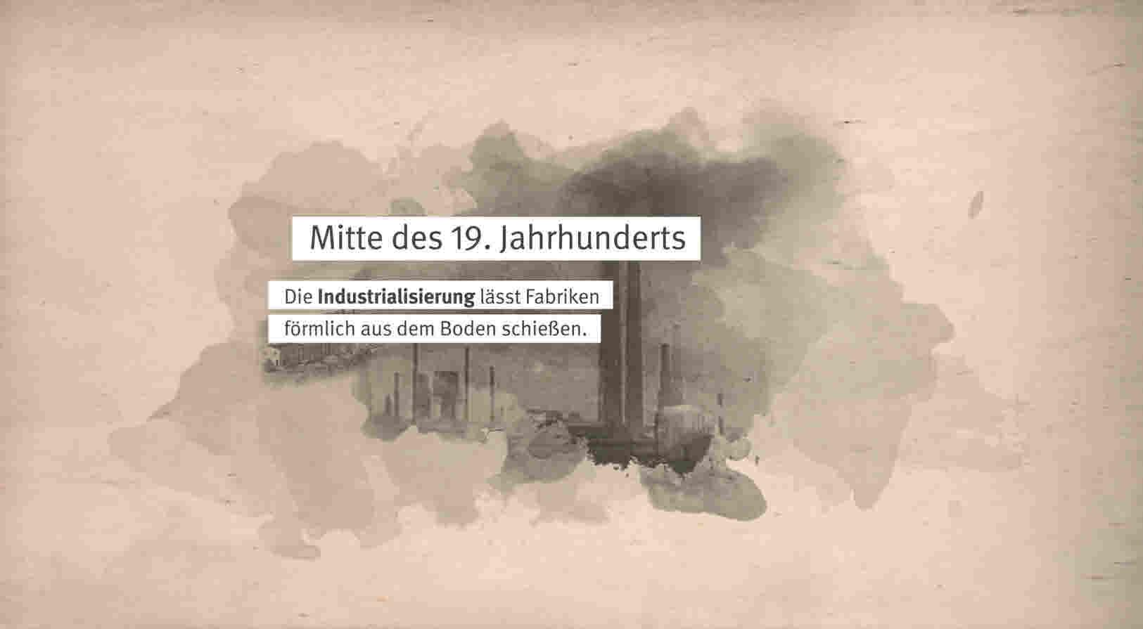 "Screenshot Film ""Die Baubranche im Wandel"""